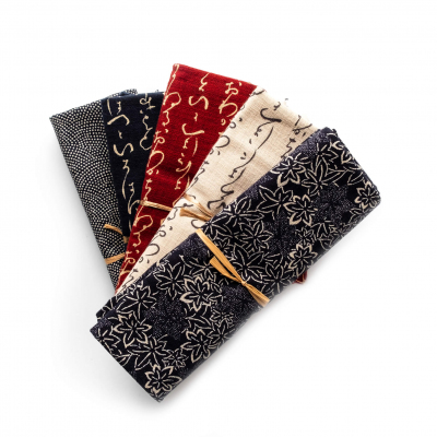 Japanese cotton fabric