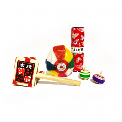 Traditional toys