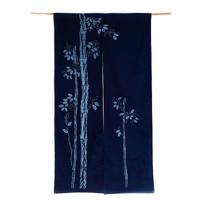 Noren (doorway curtains)