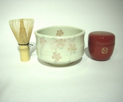 tea ceremony supplies